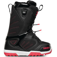 THIRTY TWO 2016 WOMENS GROOMER FT BOOTS BLACK