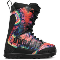 THIRTY TWO 2017 LASHED BOOTS TIE DYE