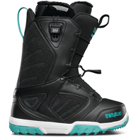 THIRTY TWO 2017 WOMENS GROOMER FT BOOTS BLACK