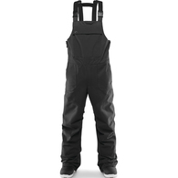 THIRTY TWO 2020 BASEMENT BIB BLACK