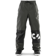 THIRTY TWO 2020 SWEEPER PANT GRAPHITE