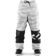 THIRTY TWO 2020 SWEEPER PANT WHITE/CAMO