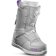 THIRTY TWO 2020 WOMENS SHIFTY BOA GREY PURPLE