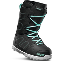 THIRTY TWO WOMENS EXIT SNOWBOOT 2019/20 [BLACK/MINT]