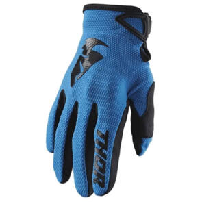 THOR GLOVE SECTOR S20 BLUE