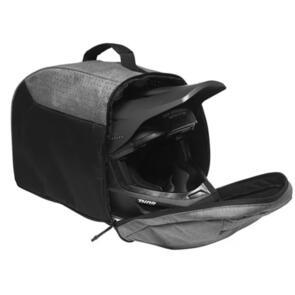 THOR MX HELMET BAG GRAY BLACK