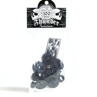 THUNDER REBUILD KIT BLACK 100DU