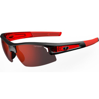 TIFOSI SYNAPSE RACE RED, CLARION RED / AC RED / CLEAR LENS