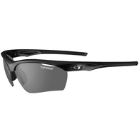 TIFOSI VERO GLOSS BLACK, SMOKE / ACRED / CLEAR LENS