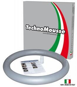 MOTOZ TECHNO MOUSSE SOLID TUBE ENDURO REAR 130/90-18 140/80-18 REPLICATES INFLATION PRESSURE 10-11.5 PSI