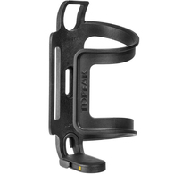 TOPEAK CAGE NINJA SK REVERSIBLE SIDE MOUNT QUICKCLICK