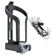 TOPEAK CAGE NINJA TC MOUNTAIN + 23 FUNCTION TOOL