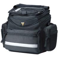 TOPEAK HANDLEBAR BAG TOURGUIDE W/FIXER 5L