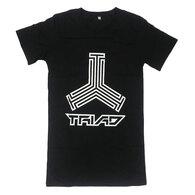 TRIAD TRIAD T-SHIRT BLACK