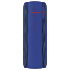 ULTIMATE EARS UE MEGABOOM WIRELESS BLUETOOTH SPEAKER ELECTRIC BLUE REFURBISHED