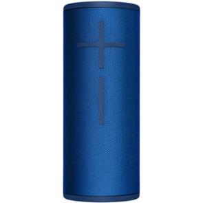 ULTIMATE EARS UE BOOM 3 PORTABLE BLUETOOTH SPEAKER LAGOON BLUE