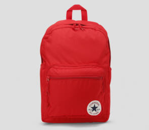 CONVERSE GO 2 BACK PACK  UNI RED