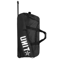 UNIT CONVOY GEAR BAG BLACK