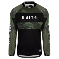 UNIT COUNTER JERSEY CAMO