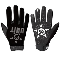 UNIT CRANK GLOVES BLACK