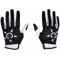 UNIT GRIT GLOVES BLK