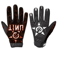 UNIT HELL RAISER YOUTH GLOVES MULTI