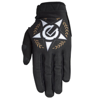 UNIT HIERARCHY GLOVES BLACK