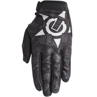 UNIT JUSTICE GLOVES BLACK