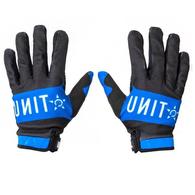 UNIT MAMMOTH GLOVE BLUE