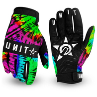 UNIT PHOENIX YOUTH GLOVES MULTI