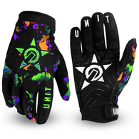 UNIT POPCITY GLOVES MULTI