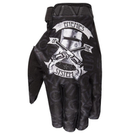 UNIT RESISTANCE GLOVES BLACK