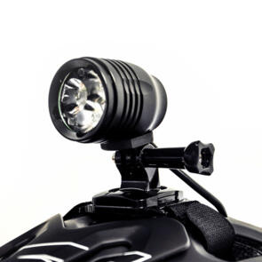 X-CELL BL2100U HIGH POWER BIKE LIGHT