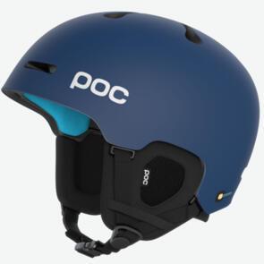 POC FORNIX SPIN - LEAD BLUE