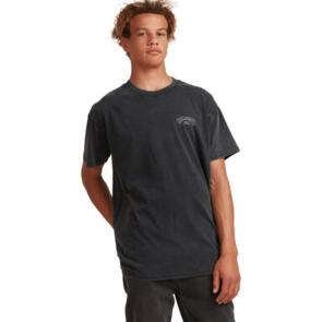 BILLABONG CORE ARCH SHORT SLEEVE T-SHIRT BLACK