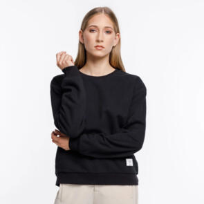 THING THING WOMENS THE SUNNY CREW - BLACK