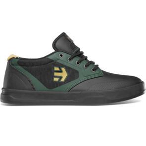 ETNIES SEMENUK PRO BLACK/GREEN/GOLD