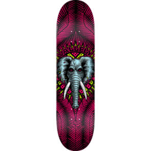 POWELL PERALTA BIRCH VALLELY ELEPHANT DECK PINK 8.25