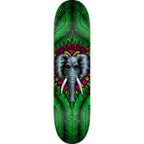 POWELL PERALTA BIRCH VALLELY ELEPHANT DECK GREEN 8.0