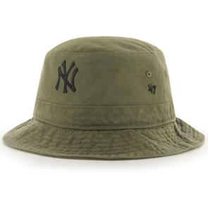 47 BRAND NEW YORK YANKEES SANDALWOOD '47 BUCKET
