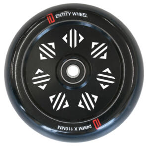 DRONE IDENTITY 110MM HOLLOWCORE WHEEL - BLACK