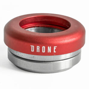 DRONE SYNERGY 2 HEADSET - RED