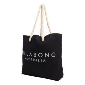 BILLABONG SERENITY BEACH BAG BLACK