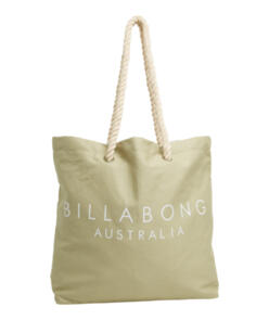 BILLABONG SERENITY BEACH BAG PISTACHIO