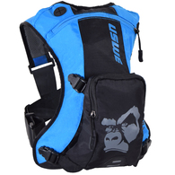 USWE RANGER 3 HYDRATION PACK BLUE BLACK 3L