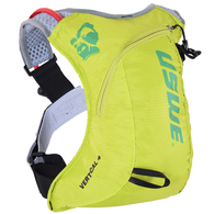 USWE VERTICAL 4 HYDRATION PACK CRAZY YELLOW 4L