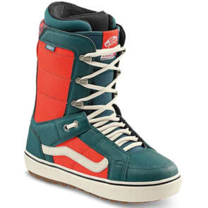 VANS 2021 HI STANDARD ATLANTIC DEEP ORANGE