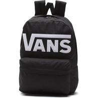 VANS OLD SKOOL 3 BAG BLACK WHITE 1