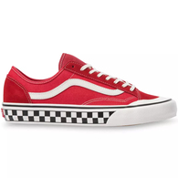 VANS STYLE 36 DECON SF SALT RED MARSHMELLOW
