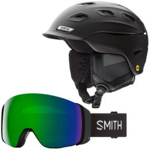 SMITH 2022 VANTAGE MIPS + 4D MAG VETERAN COMBO